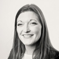 Hannah Loney Marketing Manager