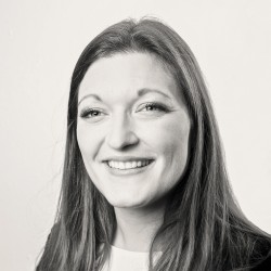 Hannah Loney Marketing Manager